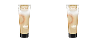 Hair mask for damaged hair ALL SOFT megamask for dry/brittle hair Redken