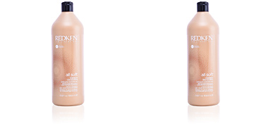 ALL SOFT shampoo 1000 ml Redken