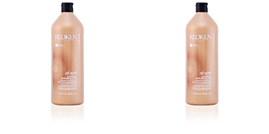 ALL SOFT conditioner Redken