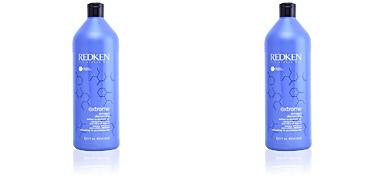 EXTREME shampoing fortifiant pour cheveux fragilisés Redken