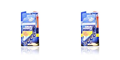 SENSOR3 cuchilla afeitar desechable Gillette