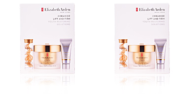 Elizabeth Arden CERAMIDE LIFT & FIRM LOTTO 3 pz