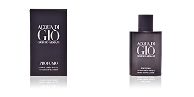ACQUA DI GIÓ PROFUMO aftershave lotion Armani