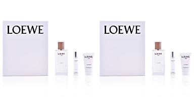 Loewe LOEWE 001 WOMAN LOTE 3 pz