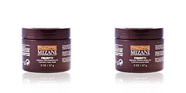 Hair Styling Fixers FIBERFYL essential strengthening fix Mizani
