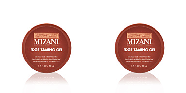 Hair Styling Fixers EDGE TAMING gel Mizani
