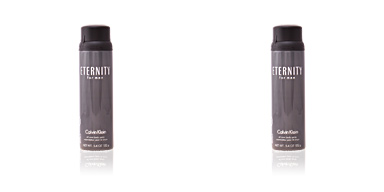 Calvin Klein ETERNITY MEN body spray 165 ml