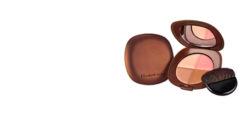 Elizabeth Arden 4EVER BRONZE powder #01-med 15 gr