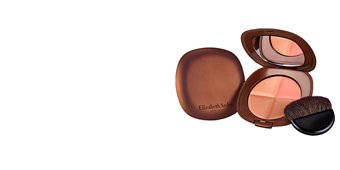 FOUREVERBRONZE bronzing powder #02-deep Elizabeth Arden