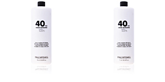 Color Developers CREAM DEVELOPER 12% 40 vol Paul Mitchell