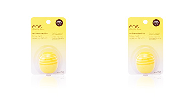EOS LIP BALM #lemon twist SPF15 7 gr Eos