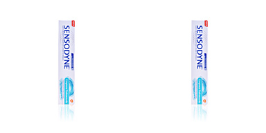 LIMPIEZA REFRESCANTE crema dental 75 ml Sensodyne