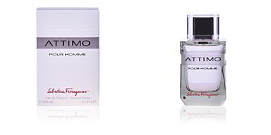 Salvatore Ferragamo ATTIMO POUR HOMME perfume