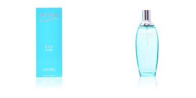 EAU PURE special edition eau de toilette spray 100 ml Biotherm