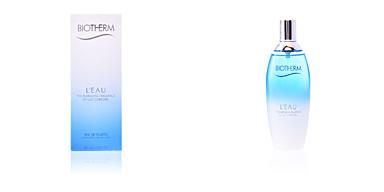 L'EAU special edition eau de toilette vaporizzatore 100 ml Biotherm