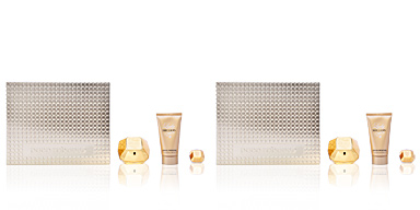 Paco Rabanne LADY MILLION COFFRET 3 pz