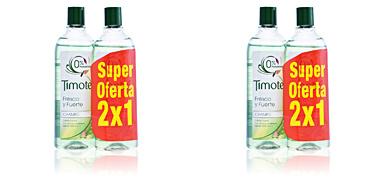 Champú hidratante HIERBAS ALPINAS Timotei