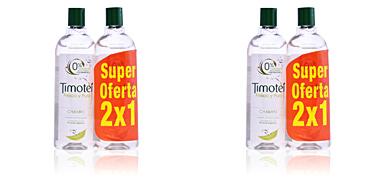 Purifying shampoo FRESCO Y PURO Timotei