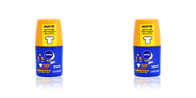 Nivea SUN NIÑOS protector hidratante roll-on SPF50+ 50 ml