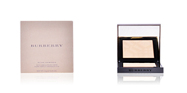 Polvo compacto SKIN NUDE POWDER Burberry Makeup
