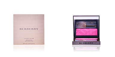 SKIN LIGHT GLOW natural blush Burberry Makeup