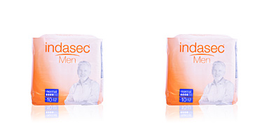 Indasec MEN absorbente masculino normal 10 uds