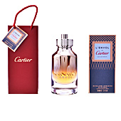 Cartier L'ENVOL METAMORPHOSE limited edition parfum
