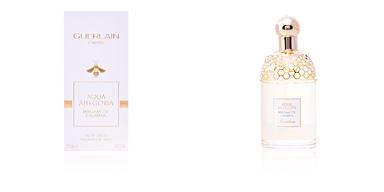 Guerlain AQUA ALLEGORIA BERGAMOTE CALABRIA perfume