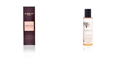 Körperfeuchtigkeitscreme TERRACOTTA huile sous le vent Guerlain