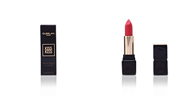 Guerlain KISSKISS lip colour #567-pink sunrise 3,5 gr