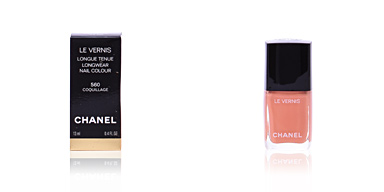 LE VERNIS #560-coquillage Chanel