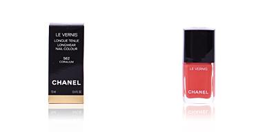 Chanel LE VERNIS #562-coralium 13 ml