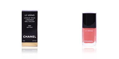 LE VERNIS #564-sea whip Chanel