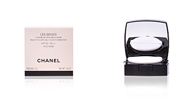 Chanel LES BEIGES touche de teint belle mine #22-rosé 11 gr