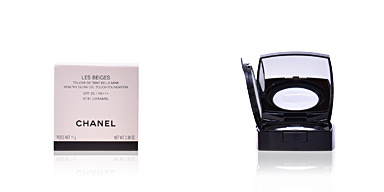 LES BEIGES touche de teint belle mine #91 Chanel