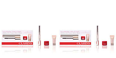 Clarins MASCARA SUPRA VOLUME SET 3 pz
