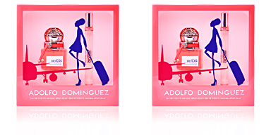 Adolfo Dominguez VIAJE A CEYLAN WOMAN SET 2 pz