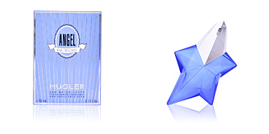 ANGEL eau sucrée eau de toilette étoile non ressourçable Thierry Mugler