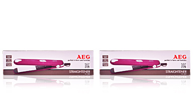 Piastra per capelli HC 5680 #lila Aeg