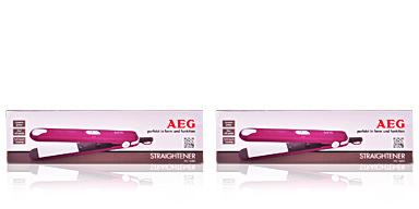 Alisador de cabelo HC 5680 #lila Aeg