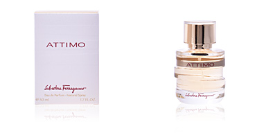 ATTIMO eau de parfum vaporizzatore Salvatore Ferragamo