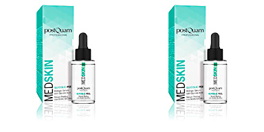 MED SKIN biologic serum with glycolid acid Postquam