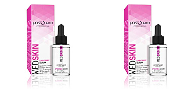Anti aging cream & anti wrinkle treatment MED SKIN epidermic growth biologic serum Postquam