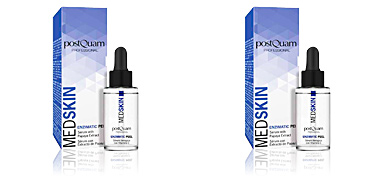 Postquam MED SKIN enzimatic peel serum with papaya extract 30 ml