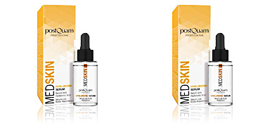 Anti aging cream & anti wrinkle treatment MED SKIN hyaluronic serum Postquam
