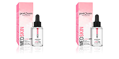 Tratamento para flacidez do rosto MED SKIN lifting serum Postquam