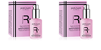 Anti aging cream & anti wrinkle treatment RESVERAPLUS age control serum Postquam