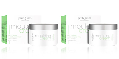 Tratamientos reductores MODULING CREAM body treatment Postquam