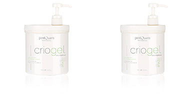 Tratamiento anticelulitico CRIOGEL body treatment Postquam