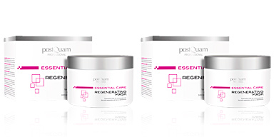 Masque pour le visage ESSENTIAL CARE regenerating mask Postquam